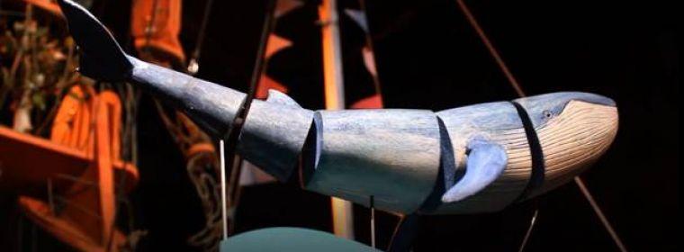 Ingenii Machina de Alauda Teatro